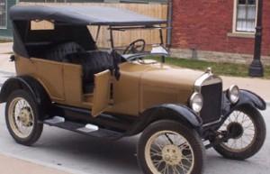 ModelTFord-1927