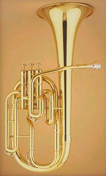 Alto or Tenor Horn