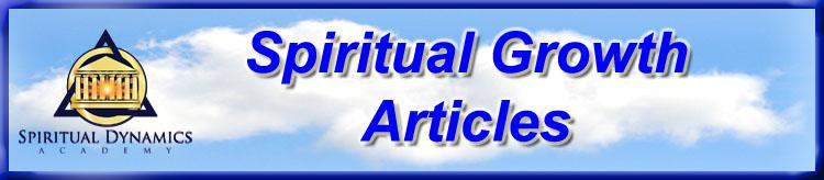 Spiritual Dynamics Academy
